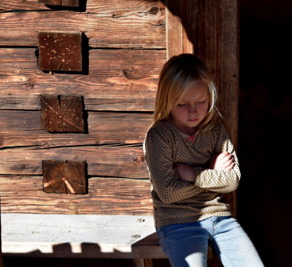 What Makes Good or Bad Child Behavior?